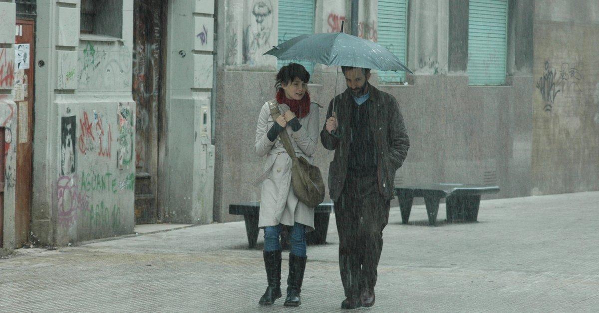 Kino In Regen