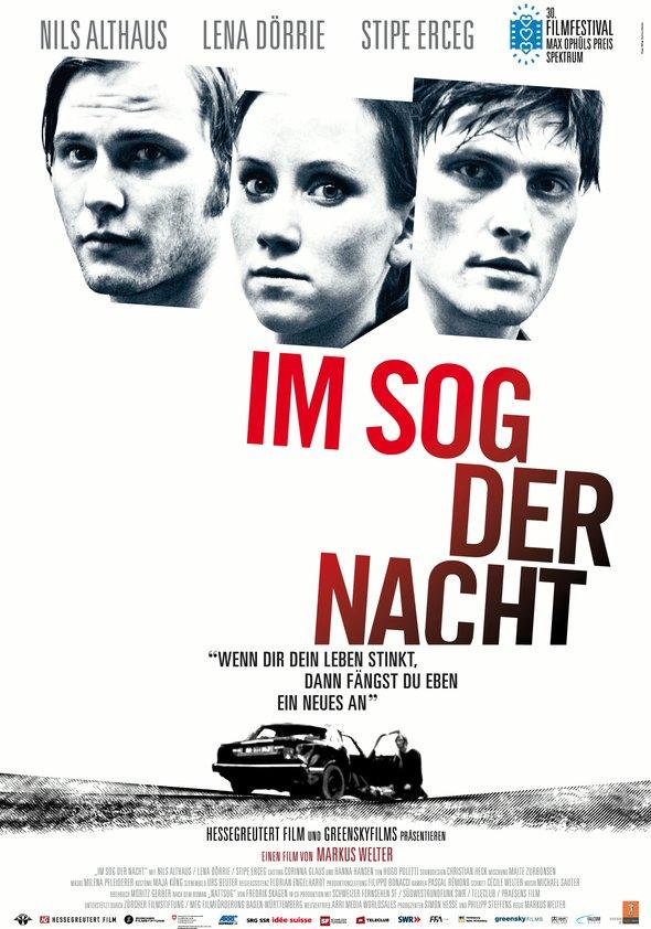 Im Sog der Nacht Film (2009) · Trailer · Kritik · KINO.de