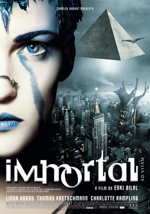 Immortal Poster