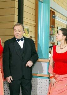 In aller Freundschaft (07. Staffel, Folge 208-249)
