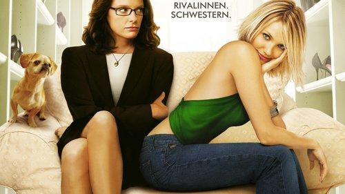 0d6b362e09869c In den Schuhen meiner Schwester Film (2005) · Trailer · Kritik · KINO.de