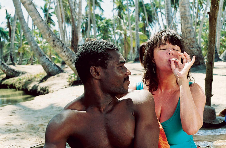 In Den Süden Film 2005 Trailer Kritik Kinode