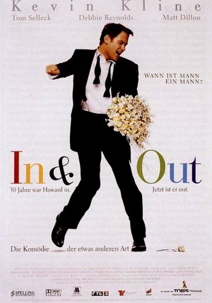 In & Out Poster