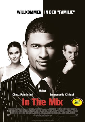 In the Mix Poster
