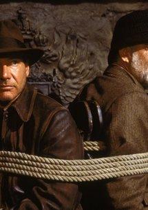 Indiana Jones 1-3