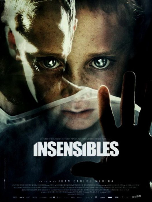 Insensibles Poster