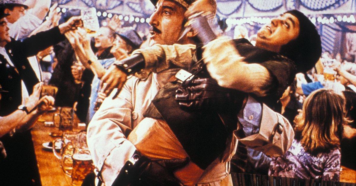 Inspektor Clouseau Der Beste Mann Bei Interpol Stream