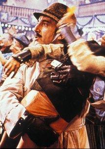 Inspektor Clouseau, der beste Mann bei Interpol