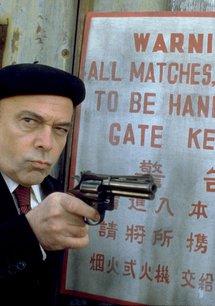 Inspektor Clouseau - der irre Flic mit dem heißen Blick