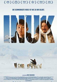 Inuk Poster