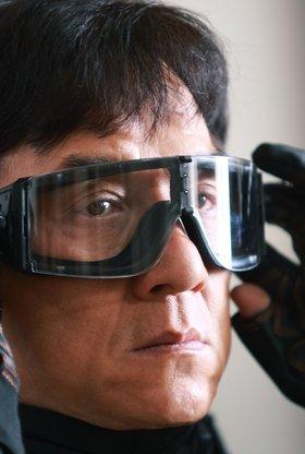 Jackie Chan - Chinese Zodiac