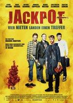 Jackpot - Vier Nieten landen einen Treffer Poster