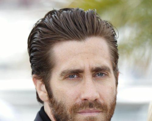 Jake Gyllenhaal 1980 Portrait Kino De