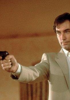 James Bond 007: Der Hauch des Todes