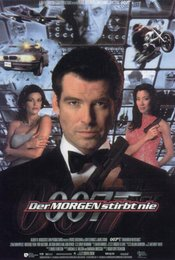 James Bond 007: Der Morgen stirbt nie
