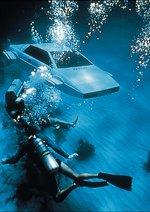 James Bond 007: Der Spion, der mich liebte Poster