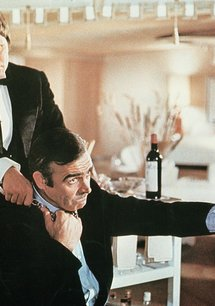 James Bond 007: Diamantenfieber