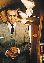 James Bond 007: Goldfinger Poster