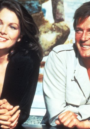 James Bond 007: Moonraker - Streng geheim