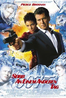 James Bond 007: Stirb an einem anderen Tag
