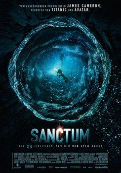 James Cameron's Sanctum 3D