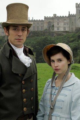 Jane Austen's Northanger Abbey