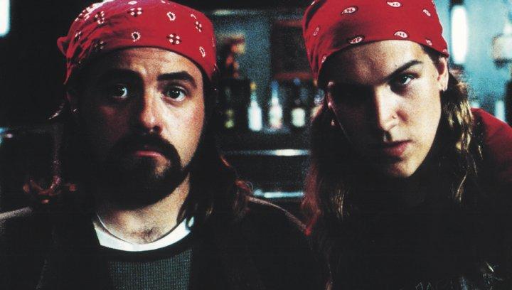 Jay & Silent Bob schlagen zurück - Trailer Poster