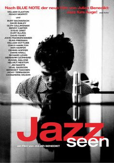 Jazz Seen Poster