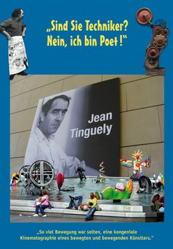 Jean Tinguely Poster