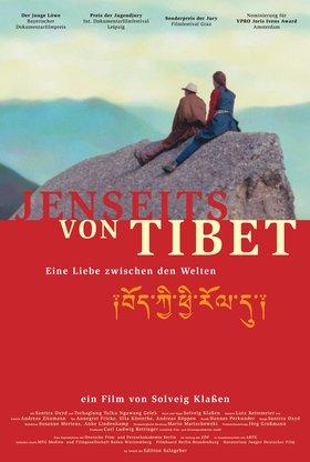 Jenseits von Tibet - Eine Liebe zwischen den Welten