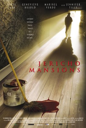 Jericho Mansions