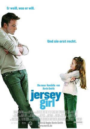 Jersey Girl Poster