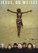 Jesus, Du weißt Poster