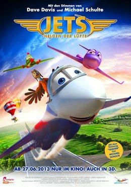 Jets - Helden der Lüfte