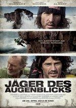 Jäger des Augenblicks - Ein Abenteuer am Mount Roraima Poster
