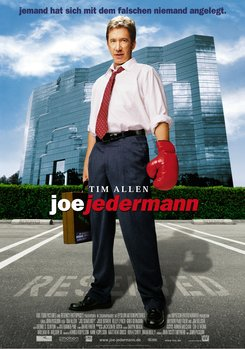 Joe Jedermann