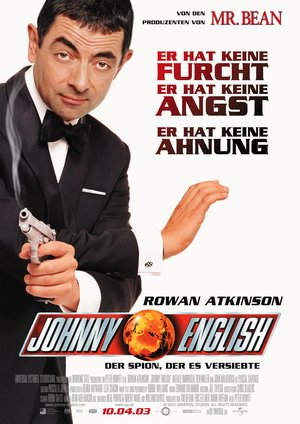 Johnny English