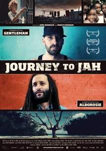 Journey to Jah