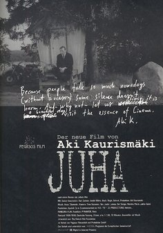 Juha Poster