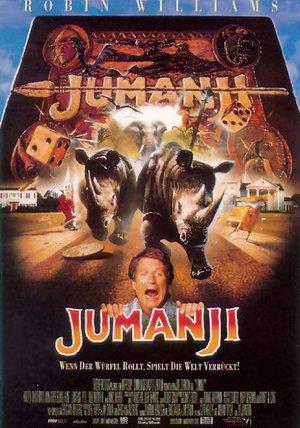 Jumanji Alt