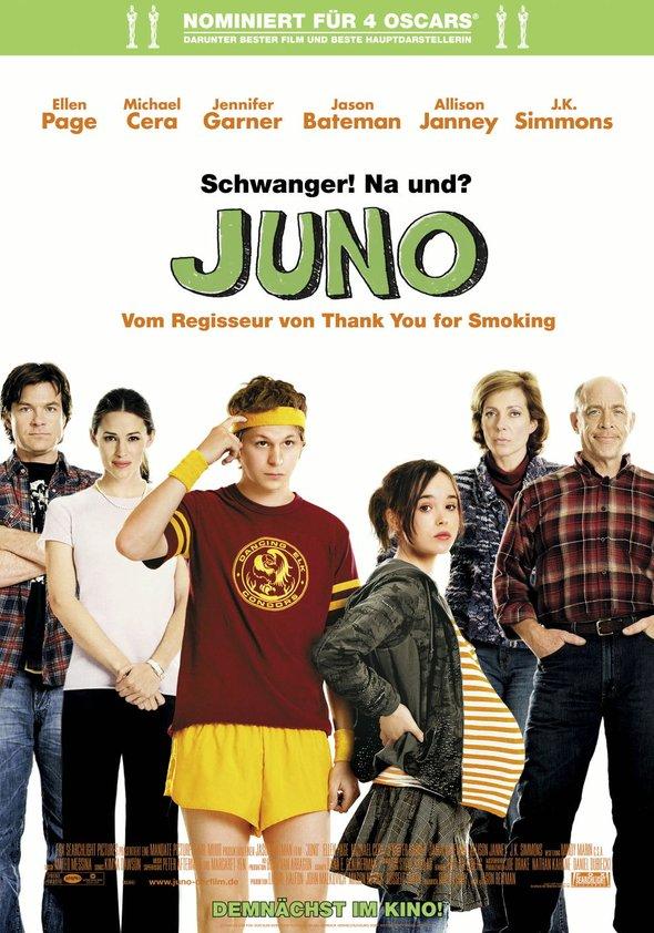 Juno Poster