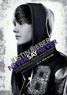 Justin Bieber - Never Say Never