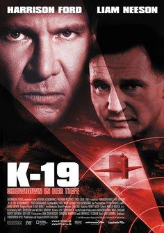 K-19 Showdown in der Tiefe Poster