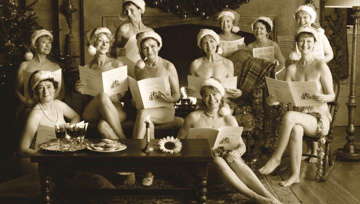 Kalender Girls - Trailer Poster