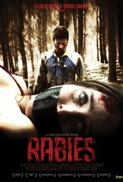 Rabies – A Big Slasher Massacre