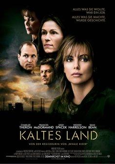 Kaltes Land Poster