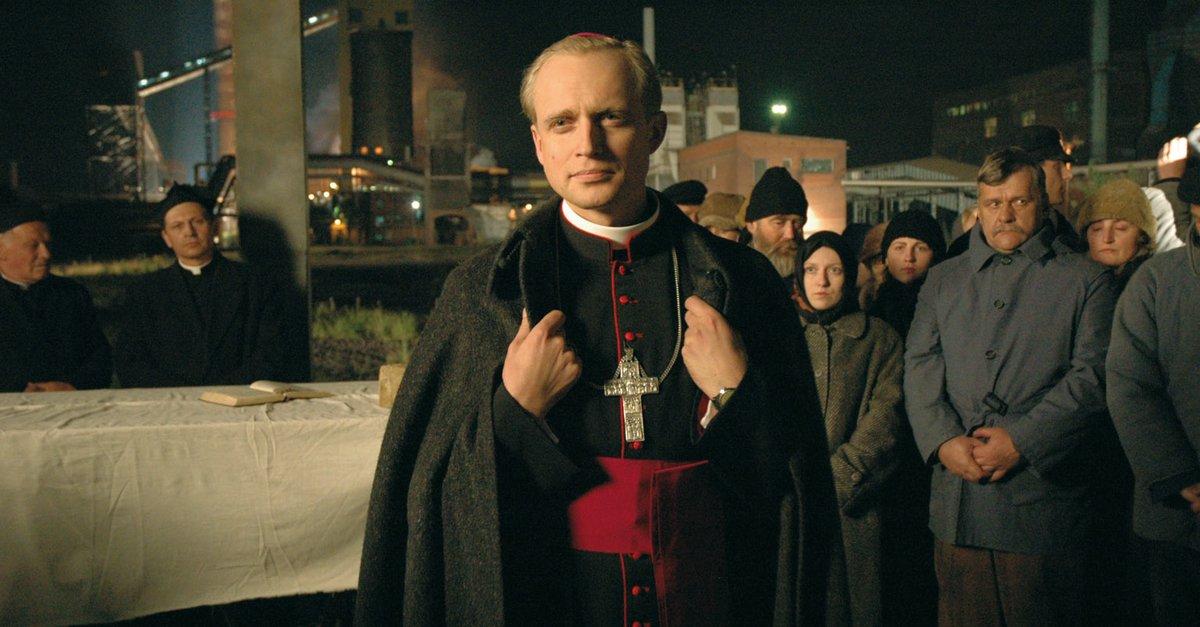 Karol Ein Mann Der Papst Wurde Stream