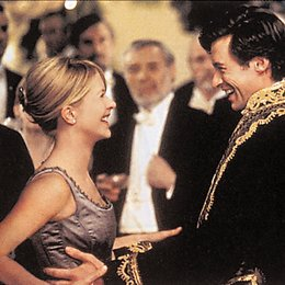 Kate & Leopold - Trailer Poster