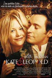 Kate &amp&#x3B; Leopold