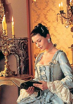Katharina die Große Poster